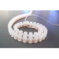 Wholesale High Lumen 5mm Dip Car LED Strip Lights / Silicone LED Great Wall Strip from china suppliers