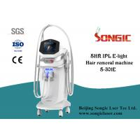 Wholesale Hair Depilation IPL SHR Machine Hair Removal with Germany Lamp from china suppliers