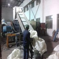 Wholesale Plastic Washing Recycling Granulator Machine , PET Bottle Recycling Production Line from china suppliers