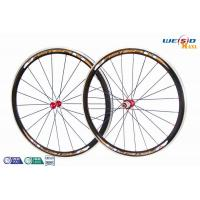 "Wholesale Road Bike 700c 38mm Aluminum Bicycle Wheels AA6063 T5 Customized Size 12"" to 22"" from china suppliers"
