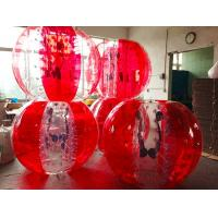 Wholesale Custom printable High Tear Inflatable Walking Ball stable performance from china suppliers