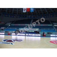 Wholesale Full Color SMD3528 Perimeter led display outdoor / Sports advertising led screen Waterproof from china suppliers