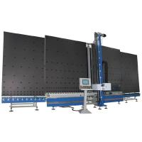Wholesale Automatic Vertical Low-E Glass Edge Deleting Machine from china suppliers