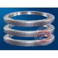 Wholesale Machined SS Flange Rolled Ring Forging with EN DIN GB ASTM Standard from china suppliers