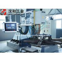 Wholesale Horizontal Heat Treatment Induction Hardening Machine With Heating Coil from china suppliers