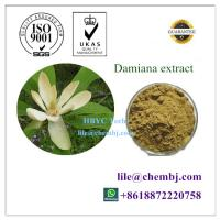 Wholesale Damiana Extract  Herbal Viagra Plant Extract Safe Male Health Care Products from china suppliers