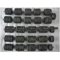 Quality Ultrasonic Spinning Various Lace Pattern Roller For Sewing Machine for sale