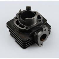 Wholesale 2 Stroke Black Cast Alloy Ferroalloy Suzuki Motorcycle Cylinder Block AD65 from china suppliers