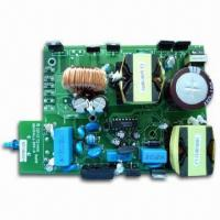 Quality PCB Assembly for Industrial Printing Control Board, RoHS Compliance, Ipc Iii Workmanship, Fct Test for sale
