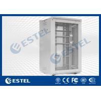Wholesale BTS Outdoor Cabinet ODF Optical Distribution Frame , ODF Fiber Termination Frame from china suppliers