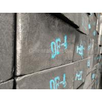 Wholesale Mould Pressed Fine Grain Size Graphite Block with High Density from china suppliers