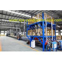 Wholesale Large Capacity Twin Screw Extruder 95T/300 , XPS Board Double Screw Extruder from china suppliers