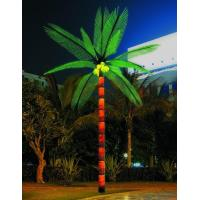 Wholesale light up palm trees from china suppliers