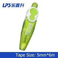 Wholesale Students Green Retractable Correction Tape No T-W9759B Pen Type 5mm X 6m from china suppliers