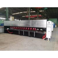 Wholesale Aluminum Sheet V Grooving Machine Steel Door Making Machinery 4mm Sheet Matel from china suppliers