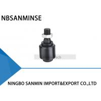 Buy cheap Floating Connector Cylinder Joint Cylinder Connection Accessories Cylidner Fitting M Thread High Quality Sanmin from wholesalers