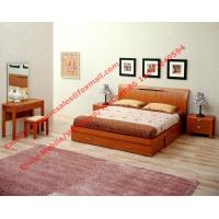 Apartment furniture suite by lift mechanism storage bed in for Apartment 9 furniture