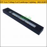 Wholesale 12V led patio light of superbrightled Hardscape Light for outdoor kitchen lighting bar 12V led step light from china suppliers