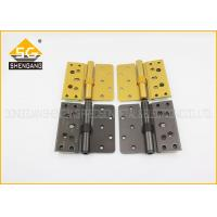 Wholesale Iron Steel Lift Off Door Hinges And Three Way Removable Hinges Hardware from china suppliers