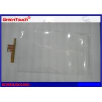 Wholesale USB Interface 32 Inch Interactive Touch Foil For Android , Linux And Mac from china suppliers