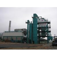Wholesale 300T Dead Weight 680KW Asphalt Dry Batching Plant With 50T Butimen Tank from china suppliers