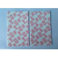 Quality Household Fiber Desiccant 0.8mm Adsorption Carrier With Two Sides Laminated for sale