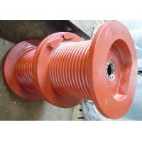 Quality High Efficiency Red Lebus Sleeve 420mm Length With High Strength Steel for sale
