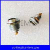 Wholesale Metal 4 pin equivalent lemo car cable connector from china suppliers