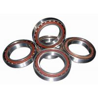 Wholesale Single Row Angular Contact Ball Bearing 7030ACM For Printing Machines, Radial Load from china suppliers