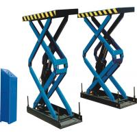 Wholesale 3.2t Hydraulic Scissor Lifts (SL3.2) from china suppliers