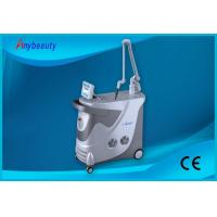 Wholesale dual 1064nm and 532nm Q-Switched Nd Yag Laser Equipment Skin Rejuvenation from china suppliers