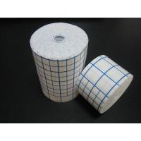 Wholesale Hypoallergenic Spunlanced Non woven mefix tape cover roll pre wrap dressing roll from china suppliers