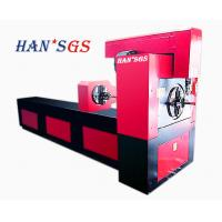 Wholesale Environmental Protection Art Laser Tube Cutting Equipmentwith Face to FaceTraining from china suppliers