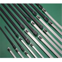 Quality Stainless steel cable tie for sale