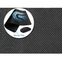Wholesale Wheel Textured SBR Neoprene Rubber Sheet Shark Skin for Mouse Pads from china suppliers