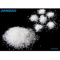 Wholesale Transparent Reprocessed Plastic Granule By Grafting EVA For Improving Compatibility from china suppliers