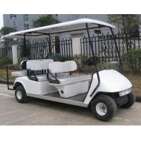 Wholesale 6 seater gas powered golf cart,golf cart,gas golf cart from china suppliers