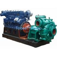 Wholesale High density sand slurry pump from china suppliers