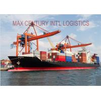 Wholesale Worldwide Door To Door Sea Freight Services International Import Export from china suppliers