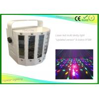 Wholesale Led DJ Stage Light Ce Rohs 9 Colors Laser Led Multi Derby Effect Light 9*3w For Stage Decoration from china suppliers