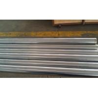 Wholesale 42CrMo4, 40Cr Hydraulic Cylinder Rod, Quenched & Tempered Hard Chrome Plated Piston Rods from china suppliers