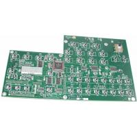 Wholesale Prototype SMT PCB Assembly Immersion Silver Environmental Coating UL / CE / ROHS from china suppliers