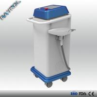 Wholesale 1064nm / 532nm Laser Beauty Machine , Q Switched Laser Tattoo Removal Machine from china suppliers