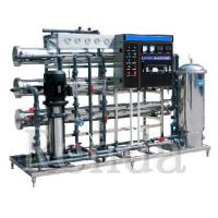 Wholesale Mineral Water / Juice / Carbonated Drinks Water Treatment Equipment Electric Driven from china suppliers