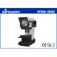 Wholesale High Performance Profile Projector Machine With Built-in Mini-Printer from china suppliers