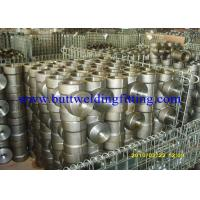 Wholesale Steel Forged Fittings A350 LF2 , Elbow , Tee , Reducer ,SW, 3000LB,6000LB  ANSI B16.11 from china suppliers