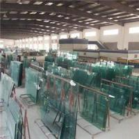 Wholesale Self-cleaning Flat Tempered Glass from china suppliers