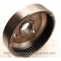 Wholesale High Speed Copper Alloys Internal Spur Gear Toothed Wheel For Reducer from china suppliers