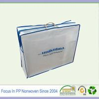 Wholesale re-use non-woven fabric gift bags from china suppliers