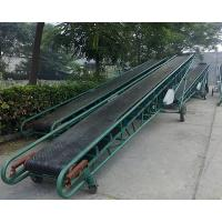 Buy cheap Mobile belt conveyor,mobile conveyor belt for sale with CE certificate from wholesalers